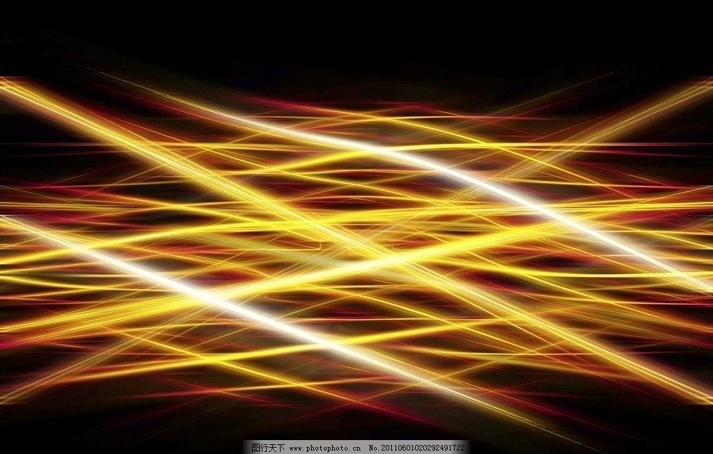 光影 黄光 底纹 抽象 科技 底纹边框 抽象底纹 设计图库 背景底纹