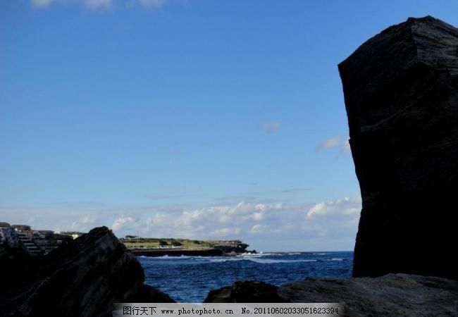 礁石/礁石图片