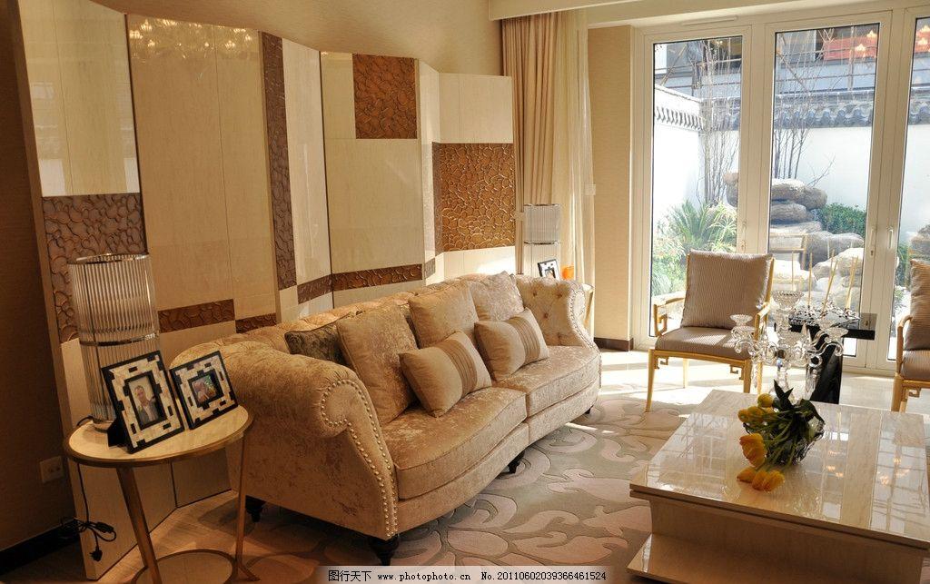 客厅 沙发 豪华客厅 豪华沙发 欧式 欧式装修 欧式风格 欧式客厅