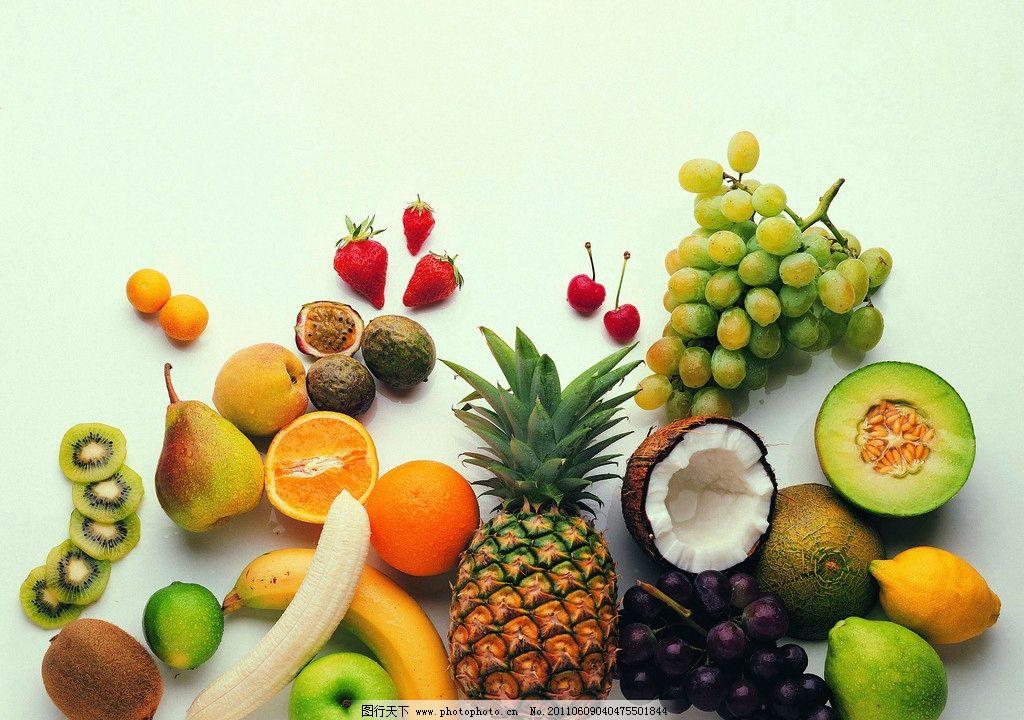 彩铅画水果葡萄步骤图