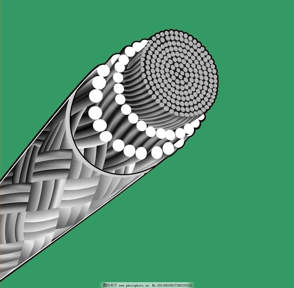 羽球线结构图图片
