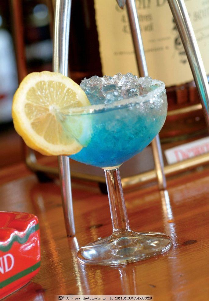 果汁 饮料 冰块 酒水 杯子 夏日饮品 健康饮品 摄影