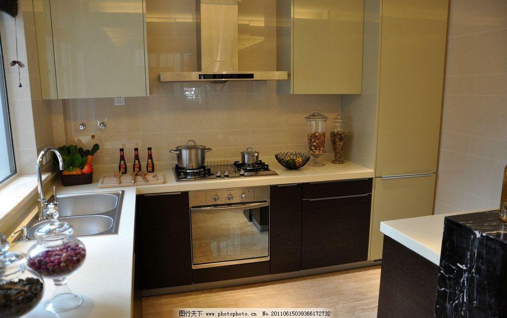 厨房 厨具 橱柜 煤气灶 油烟机 豪华厨房 欧式厨具 豪华尊贵