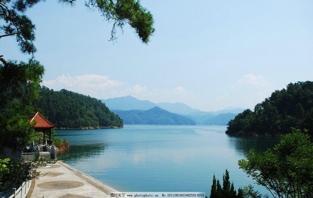 杭州千岛湖图片