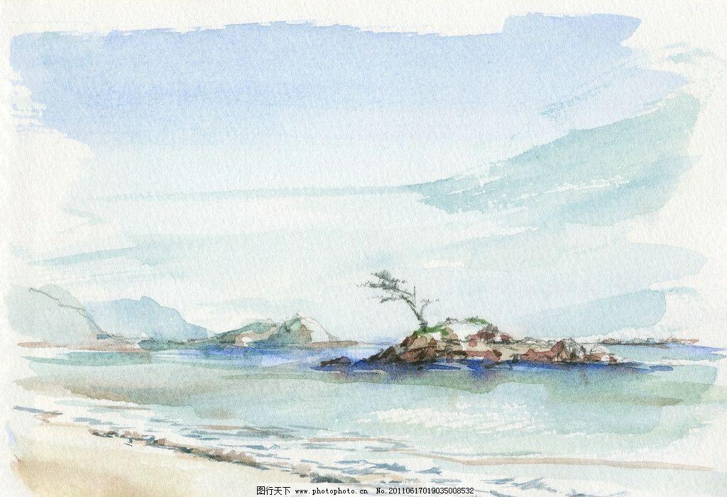 水粉画教程 静物风景水粉画教程和人物水粉画教程