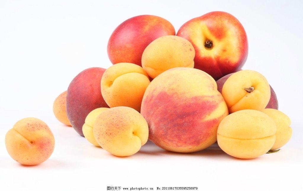 水果图片,桃子 水蜜桃 鲜嫩桃子 水果高清图片 生物