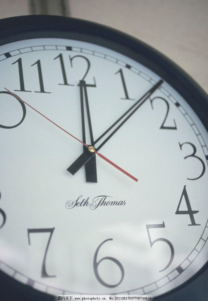 时钟 钟 手表 时针 时间 指针 时光 钟表 其他 生活百科 摄影 350dpi