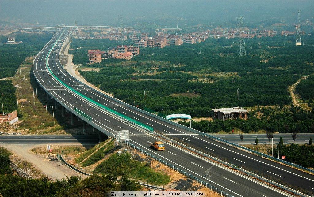 浙江 衢南高速公路图片