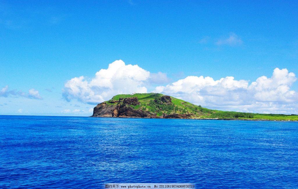 毛里求斯鲸鱼岛图片