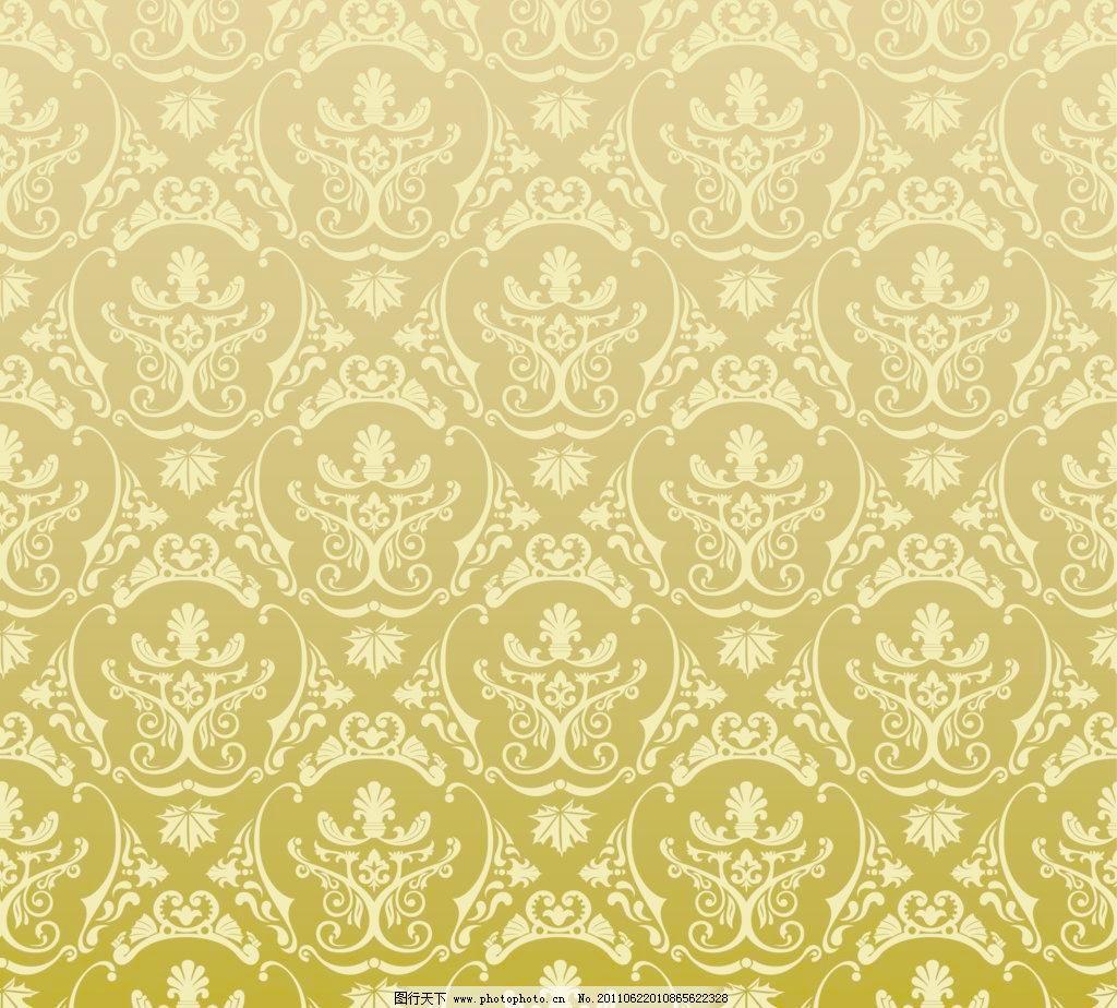 欧式花纹背景 欧式花纹背景图片免费下载 源文件 欧式花纹背景素材