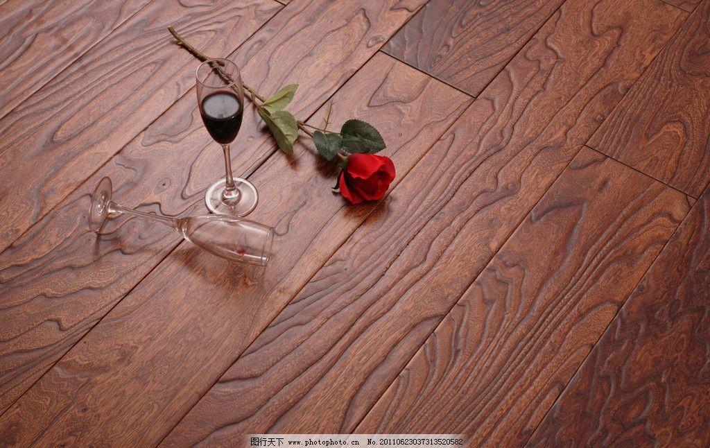 多层 实木地板