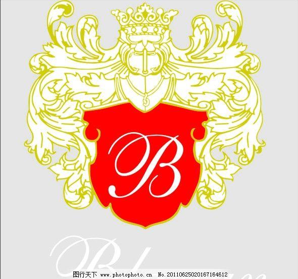 标志 酒庄标志 布拉尼 葡萄酒 其他 标识标志图标 矢量 cdr