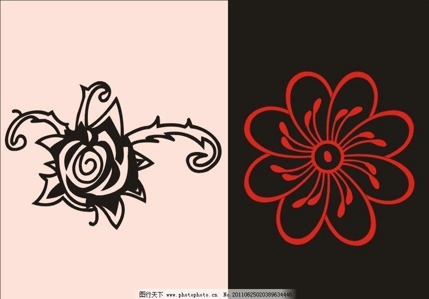 服装花纹 玻璃花纹 暗纹 艺术 美术 雕刻 花纹 花边 边框 花藤 花纹