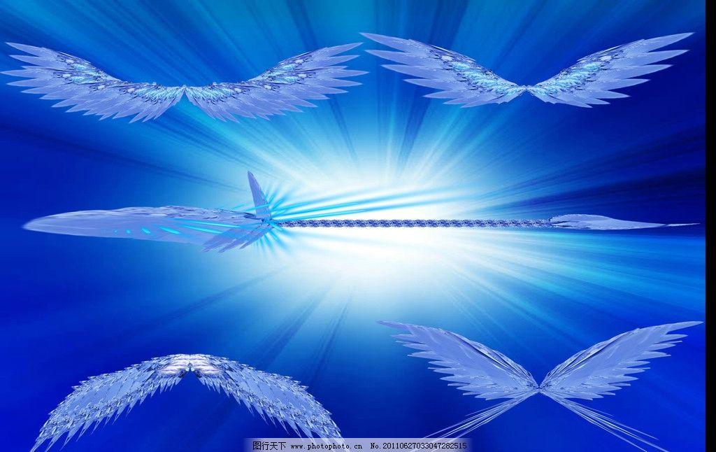 雕刻翅膀步骤图解