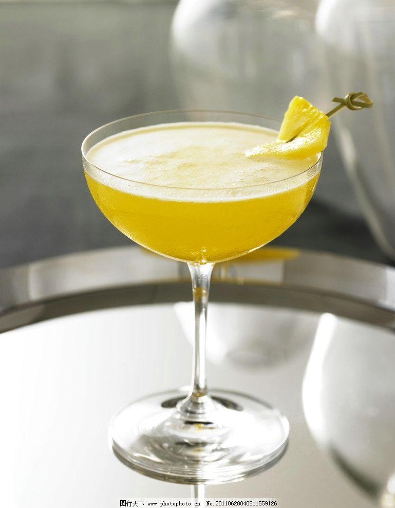 柠檬茶 果汁 饮料 玻璃杯 薄荷 水珠 水滴 解渴 夏日 清凉 茶 柠檬 冰
