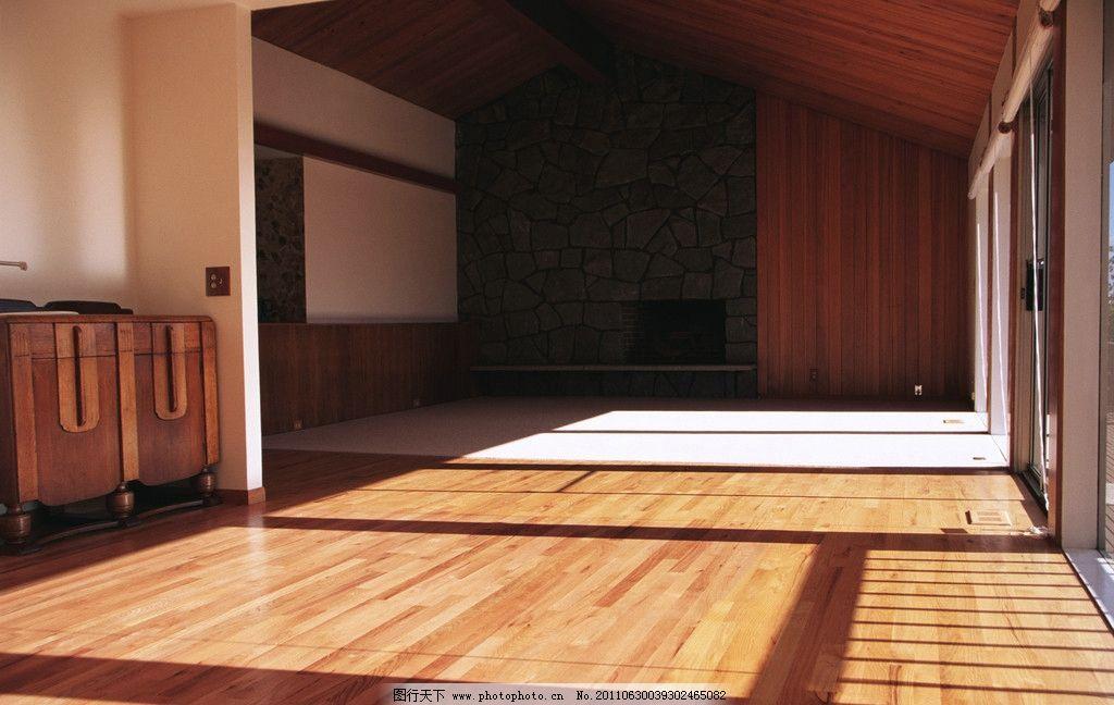 地板 木质地板 房间 柜子 落地窗 阳光 室内图 室内摄影 建筑园林